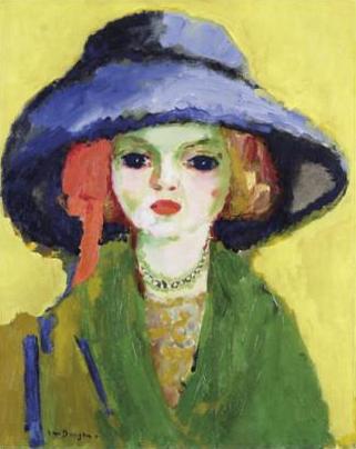Portrait_of_Dolly_-_Kees_Van_Dongen