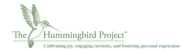 TheHummingbirdProject_Logo_sw
